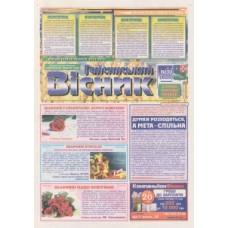 Газета «Гайсинський Вісник»