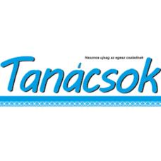 Газета «Tanacsok»